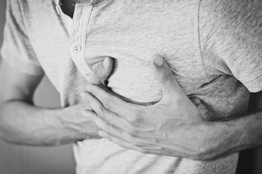 How a physiotherapist can help with your chest condition